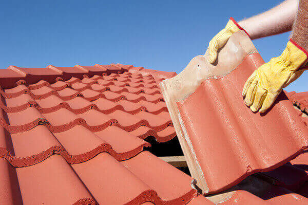 Crows Nest Roof Repairs