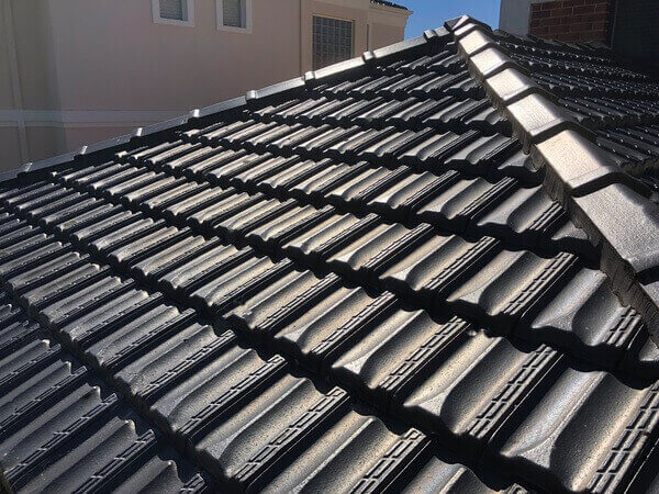Roof Tile Replacement Drummoyne