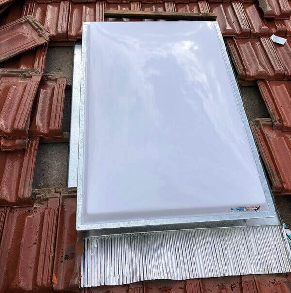 Skylight Roof Replacement Enmore