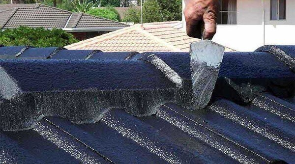 Ashfield Roof Restoration