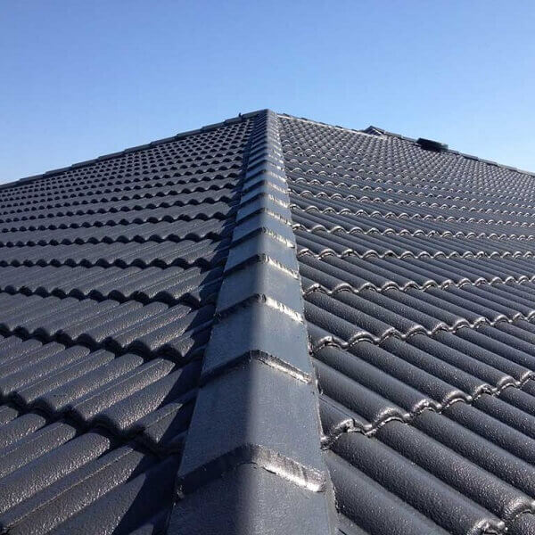 Roof Restoration Wahroonga