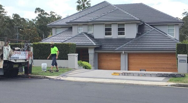 Denistone Local Roofers